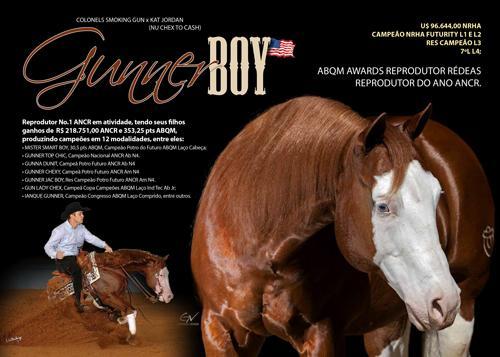 GUNNER BOY