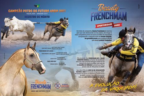 BEAUTY FRENCHMAM MAV
