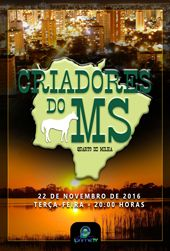 2� Leil�o Virtual Criadores do MS