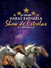 6° Leilão Haras Raphaela Show de Estrelas