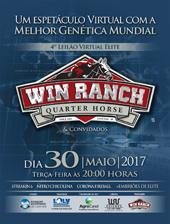 4° Leilão Virtual Win Ranch e Convidados