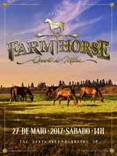 3° Leilão Farm Horse