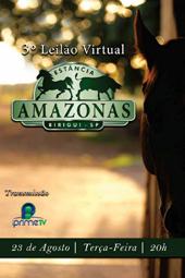 4º Leilão Virtual Estância Amazonas