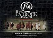 14º Leilão Paddock Ranch - Reprodutoras