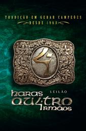 Leilão Haras 4 Irmãos