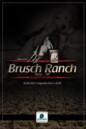 1º Leilão Virtual Brusch Ranch