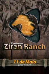 3º Leilão Virtual Ziran Ranch
