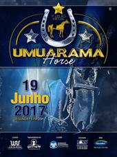 1º Leilão Virtual Umuarama Horse