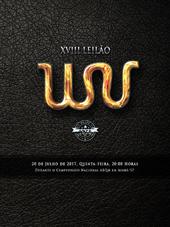 18° Leilão WV e Convidados