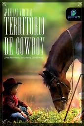Leilão Virtual Territorio de Cowboy