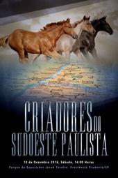 2º Leilão Criadores do Sudoeste Paulista