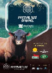 Leilão Festival WV Senepol