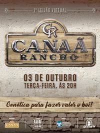 1º Leilão Virtual Rancho Canaã
