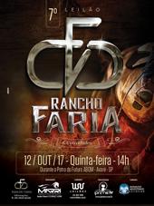 7º Leilão Rancho Faria e Convidados