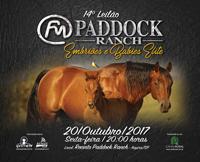 14º Leilão Paddock Ranch - Embriões e Babies Elite