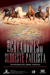 3º Leilão Criadores do Sudoeste Paulista
