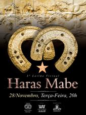 3º Leilão Virtual Haras Mabe
