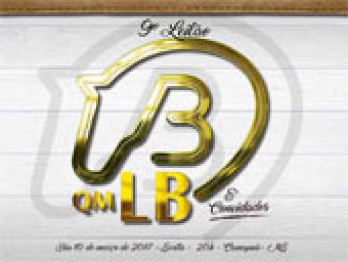 10° Leilão QM LB e Convidados