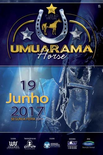 4º Leilão Umuarama Quarter Horse Show