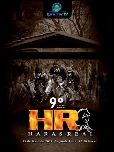11º Leilão Virtual Haras Real