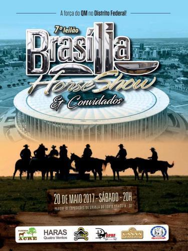 8º Leilão Brasília Horse Show
