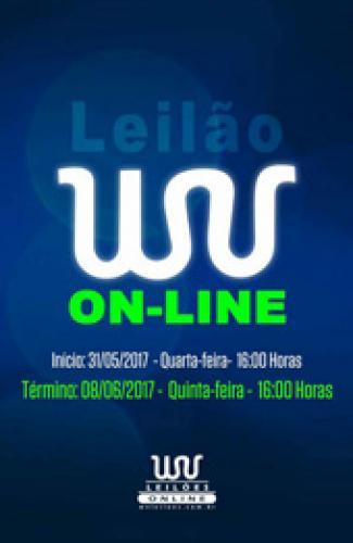 Leilão WV Online