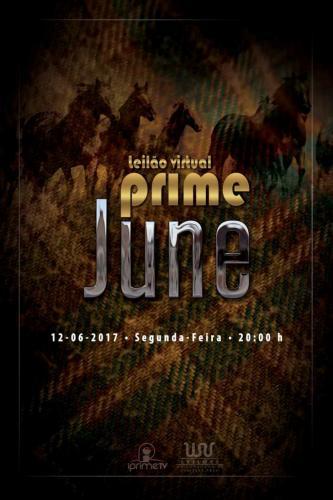 2º Leilão Virtual Prime June