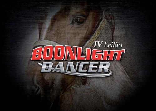 V Leilão Boonlight Dancer