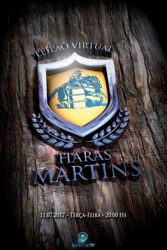 2º Leilão Haras Martins