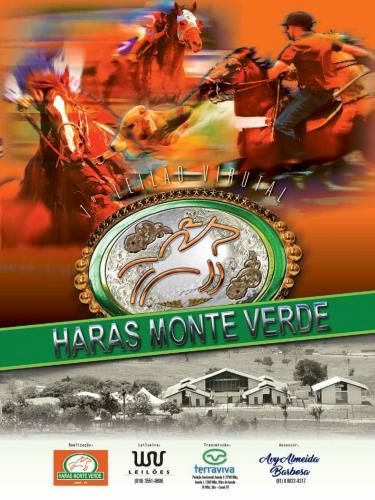 2º Leilão Virtual Haras Monte Verde