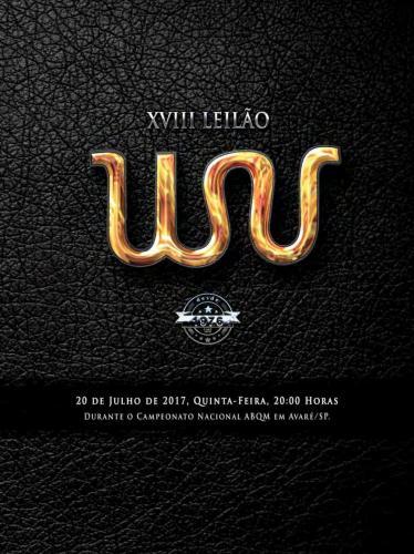 19º Leilão WV e Convidados
