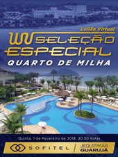 WV Genétic Festival Seleção Especial QM