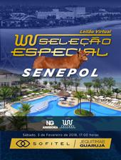 WV Genétic Festival SENEPOL