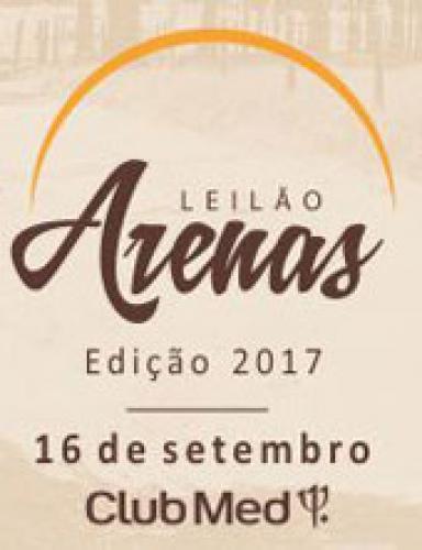 2° Leilão Arenas Senepol - Edição 2018