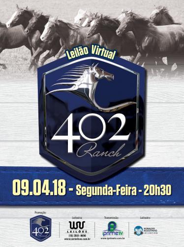 Leilão Virtual 402 Ranch