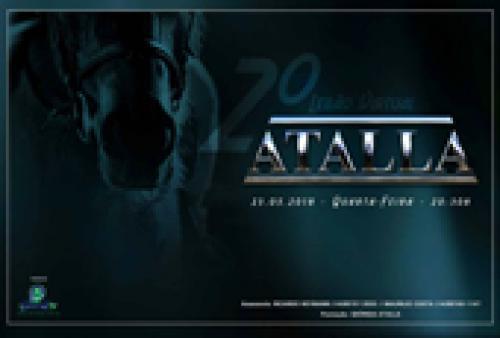 2º Leilão Virtual Haras Atalla