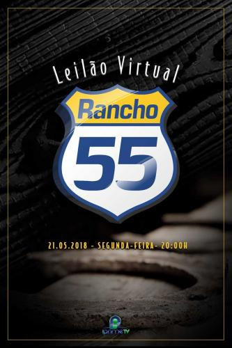 1º Leilão Virtual Rancho 55