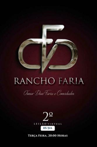 Leilão Virtual Rancho Faria