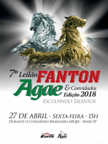 8° Leilão Haras Fanton / Haras Agae e Convidados