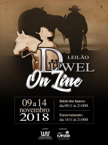 Leilão Duwell On Line