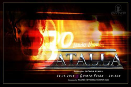 4º Leilão Virtual Haras Atalla - Jaú/SP
