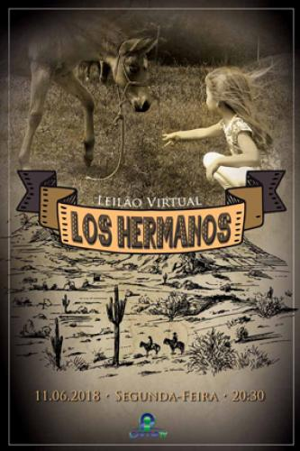 2º Leilão Virtual Los Hermanos