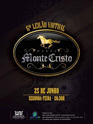 7º Leilão Virtual Haras Monte Cristo
