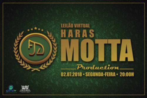 2° Leilão Virtual Haras Motta Production