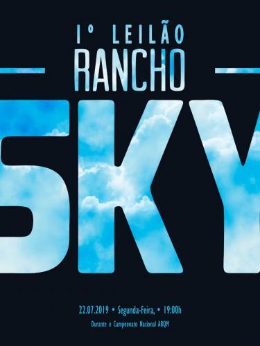 1º Leilão Rancho SKY