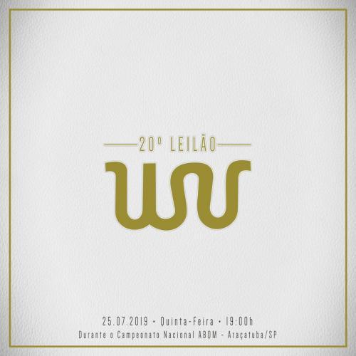 20º Leilão WV e Convidados