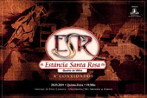 3º Leilão Estância Santa Rosa e Convidados