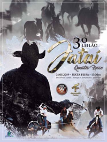 4º Leilão Jatai Quarter Horse