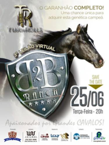 4º Leilão Virtual B2B Ranch