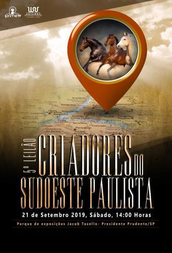 6º Leilão Criadores do Sudoeste Paulista